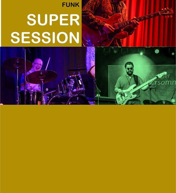 super-session